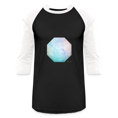 DIART TUBE - Baseball T-Shirt