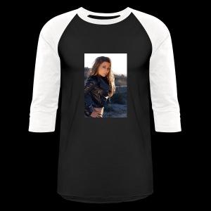 Rebecca Grant tuff and sexy - Baseball T-Shirt