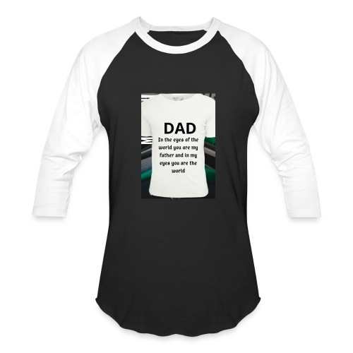 MonMon - Baseball T-Shirt