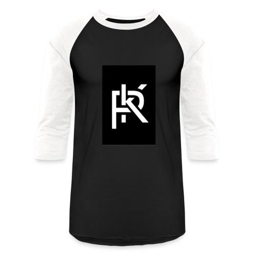 MEN AND WOMEN PK CLOTHS - Baseball T-Shirt