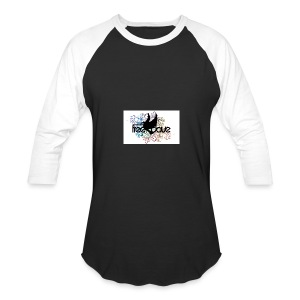 Freedove Gear and Accessories - Baseball T-Shirt