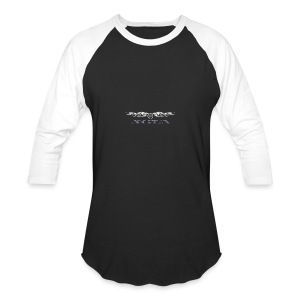 agla_t_shirt_bw - Baseball T-Shirt