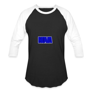 youtubebanner - Baseball T-Shirt