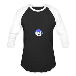 swag star - Baseball T-Shirt