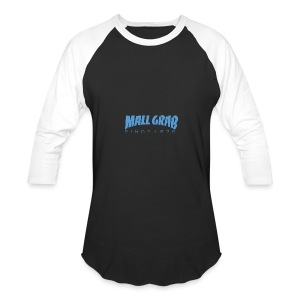 Mall Grab since 1978 - Baseball T-Shirt