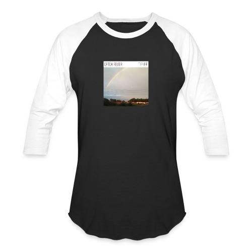 Catch Fever Maybe Single Cover - Baseball T-Shirt