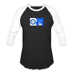 Official Successful Barber - Baseball T-Shirt