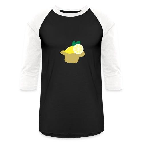 LMN HNY Logo - Baseball T-Shirt
