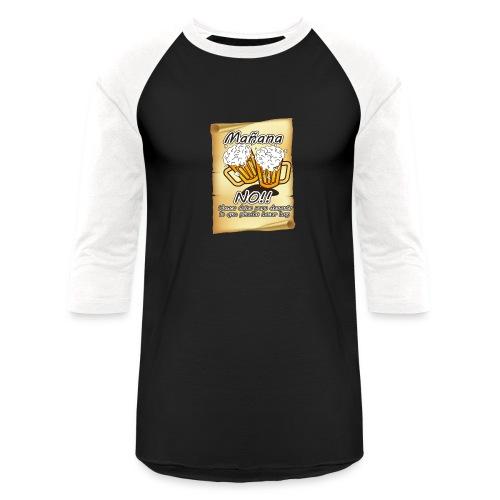 beber tomar - Baseball T-Shirt