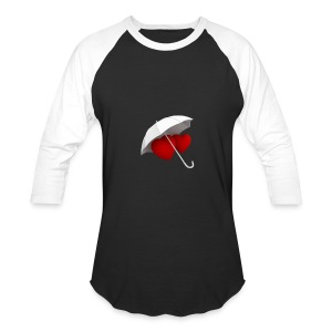 love valentin day - Baseball T-Shirt