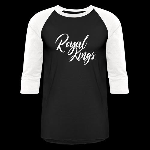 RK SHOP - Baseball T-Shirt