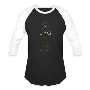 For the JPG Shooter - Baseball T-Shirt