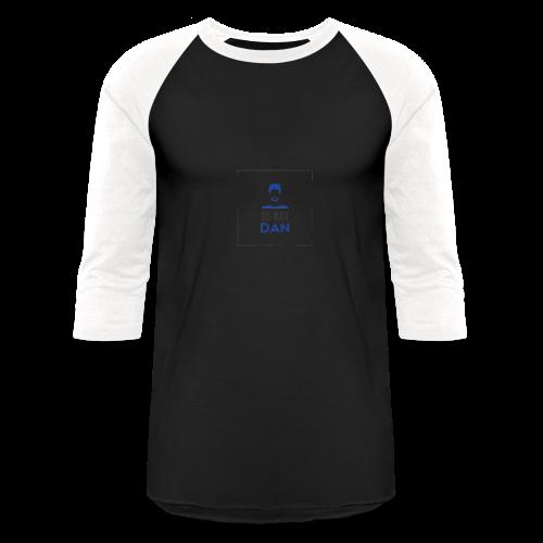 35DD Male - Baseball T-Shirt