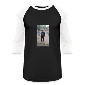 Angelo Clifford Merch - Baseball T-Shirt