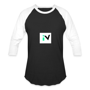 Isaac Velarde merch - Baseball T-Shirt