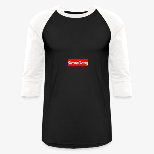 SirotaGang - Baseball T-Shirt