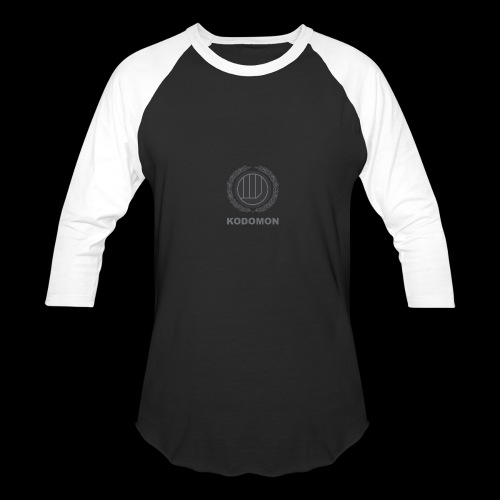 Kodomon Stealth Hoodies 2017 - Baseball T-Shirt