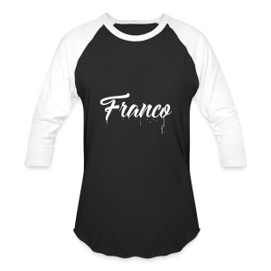 Franco Paint - Baseball T-Shirt