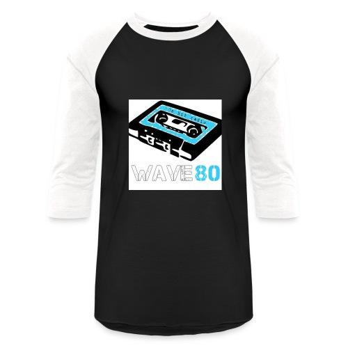 Alt Logo - Baseball T-Shirt