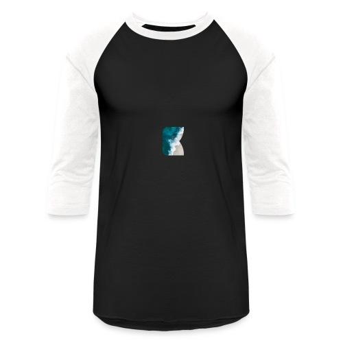kerrtrvs logo - Baseball T-Shirt