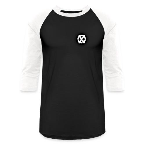 Blackout Men Style - Baseball T-Shirt
