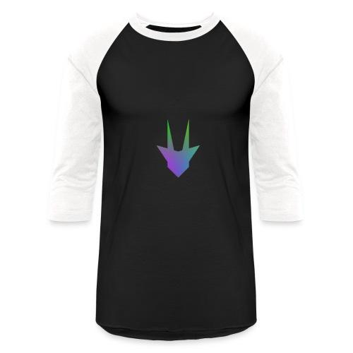 Quantum Rainbow - Baseball T-Shirt