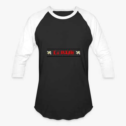 Lil Dash - Baseball T-Shirt