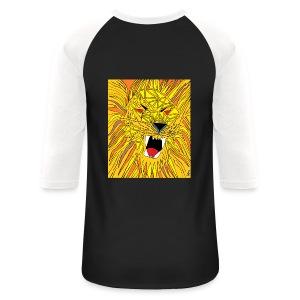 Power - Baseball T-Shirt