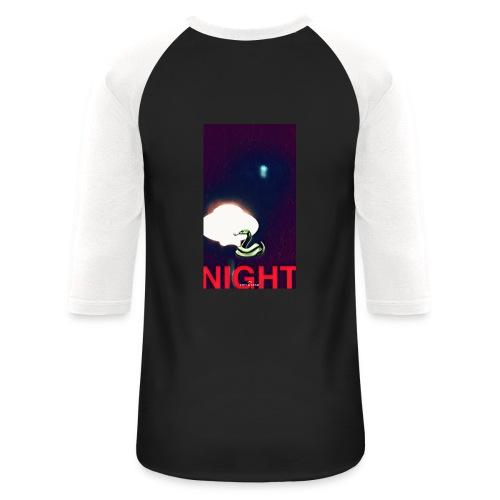 NIGHTLIGHT - Baseball T-Shirt