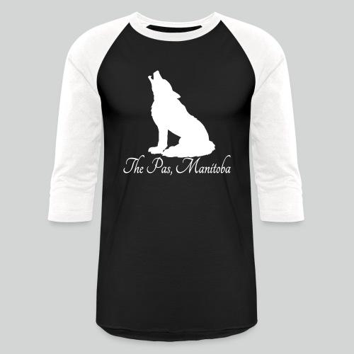 dd png - Unisex Baseball T-Shirt