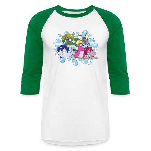 50% OFF Hoodie - Unisex Baseball T-Shirt
