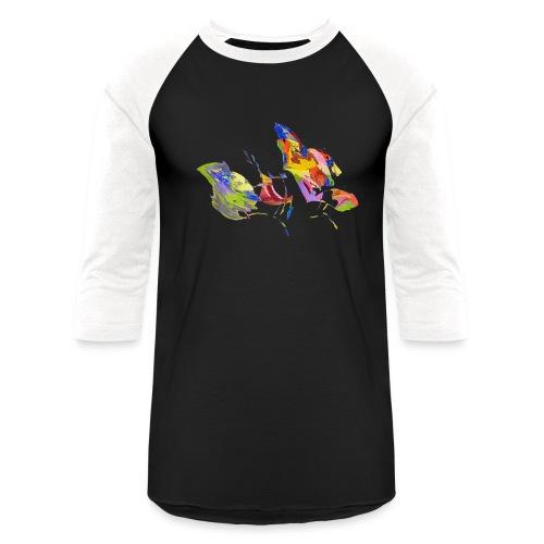 Bird - Baseball T-Shirt