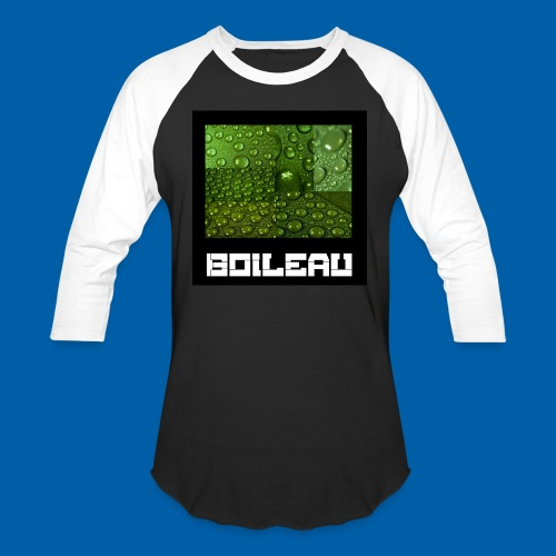 8 - Baseball T-Shirt