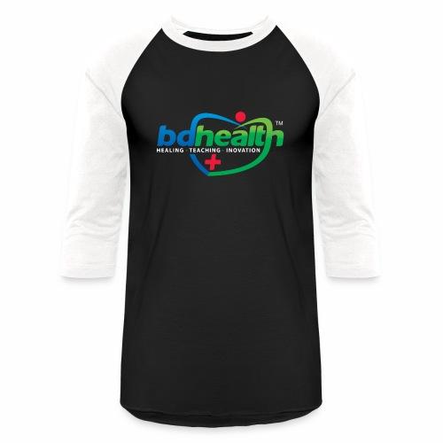 Health care / Medical Care/ Health Art - Baseball T-Shirt