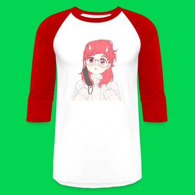 Mei is cute