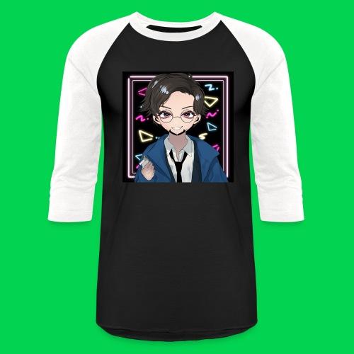 Mr detective. - Unisex Baseball T-Shirt