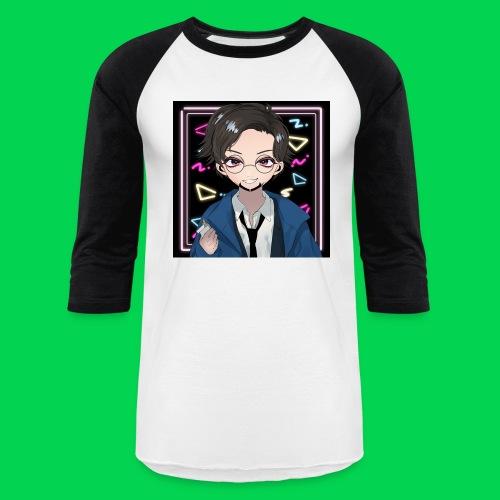Mr detective. - Baseball T-Shirt