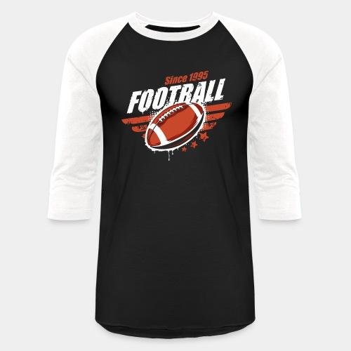 american football - Baseball T-Shirt