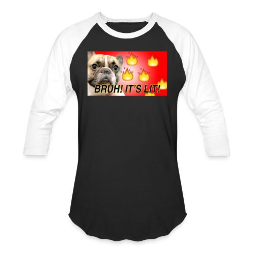 IMG 1465 - Baseball T-Shirt