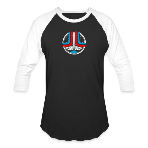 welcome starfighter - Baseball T-Shirt