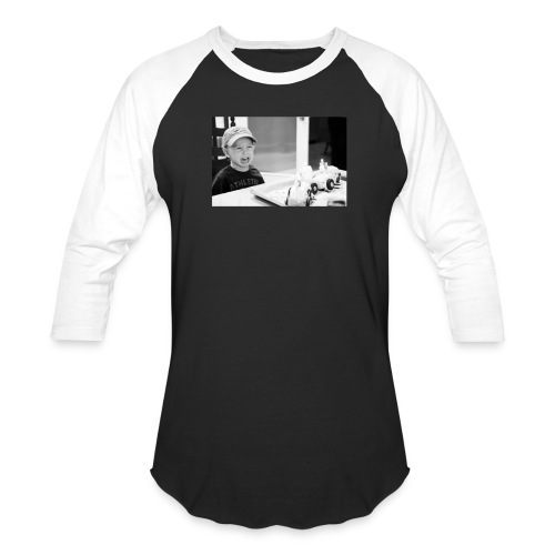 Sad Child - Baseball T-Shirt