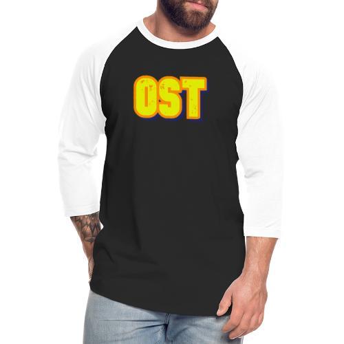 Ost - Unisex Baseball T-Shirt