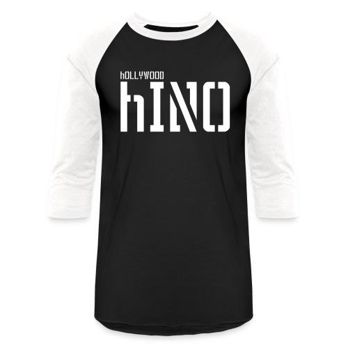 Industrial Logo - Baseball T-Shirt