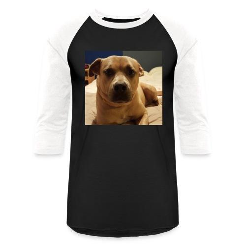 Linus1 - Baseball T-Shirt