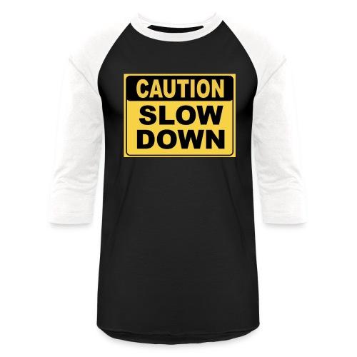 7464586A C678 4CC4 92DC C8C859F4FBF6 - Unisex Baseball T-Shirt
