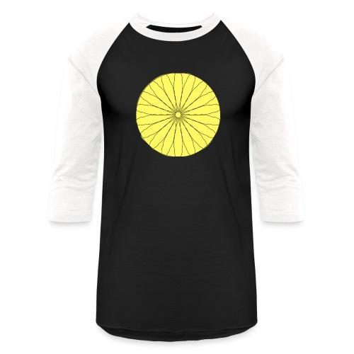 D1B31BF4 0064 49D5 901A 6EC8A3A02ECF - Unisex Baseball T-Shirt