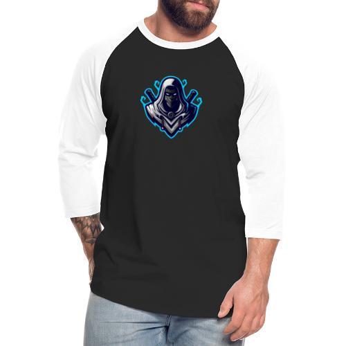 CASUAL DEGREE - Unisex Baseball T-Shirt