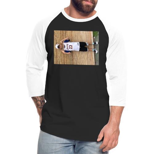 716D913A 7DBD 4832 92E4 8177B1F2C9B7 - Unisex Baseball T-Shirt
