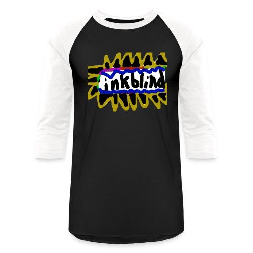 Phone case[rare] - Unisex Baseball T-Shirt