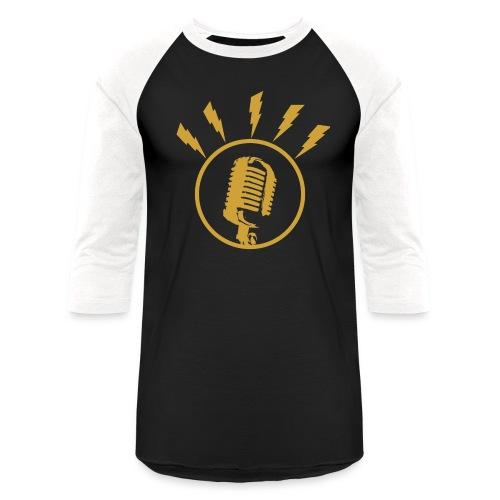 Untitled 1 png - Baseball T-Shirt